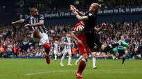 Premier League: Salomon Rondon completes West Bromwich Albion comeback to grab point against Liverpool