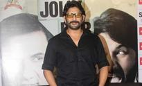 Arshad Warsi in Goa for Joe B Carvalho shoot
