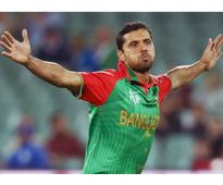 Mashrafe excited about new challenges at Dhaka Premier League