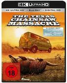 NEWS: The Texas Chain Saw Massacre 4K Ultra HD Blu-ray on the way