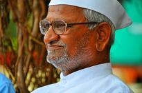 Anna Hazare Says Hes Got A Death Threat The 15th One In 3 Years