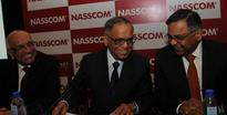 Nasscom sets $300 billion target by 2020