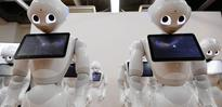 MasterCard powers first commerce application for SoftBank's humanoid robot, Pepper