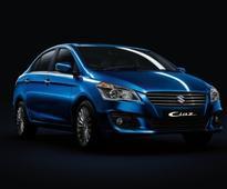 Government Withdraws FAME Scheme Subsidy, Maruti Suzuki Ciaz and Ertiga Hybrid Impacted