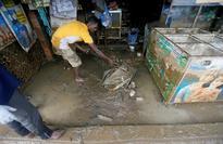 More than 100 dead in Sri Lanka floods, landslides