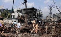 Boiler blast in Dombivli near Mumbai leaves 5 dead, 125 injured