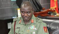 Army reacts to online report blaming Buhari for Lt-Col. Abu-Ali's death