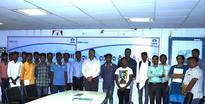 Tata Steel Parivar Scholarship awarded to Tribal students of Kalinganagar in Odisha for higher education