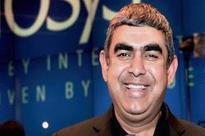 Infosys CEO Vishal Sikka's salary falls