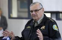 Judge rules against 'America's toughest sheriff' in racial profiling lawsuit