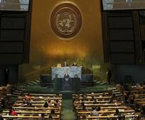 United Nations General Assembly decides to roll over Security Council reforms to next session