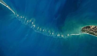 Is Ram Setu man-made? BJP attacks Congress after US channel's claim