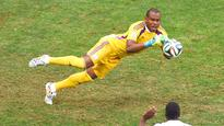 Nigeria keeper Vincent Enyeama deserves final chance at Olympics