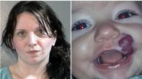 New Westminster police searching for missing mom and 14-month-old son