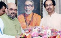 Presidential election: Amit Shah to meet Uddhav Thackeray whose Shiv Sena has been backing Mohan Bhagwat for President