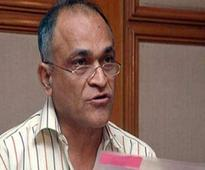 I am out, there is no need to resign as SCA secretary: Niranjan Shah