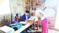 Latvia to Karbi Anglong, a love for letters