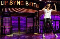 Watch 'American Idol' Alum Katharine McPhee Perform 'Shake It Fast' on 'Lip Sync Battle'
