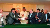 Andhra Pradesh signs pact with China fertiliser firm