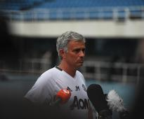Manchester United: Jose Mourinho Keen On Juventus Duo