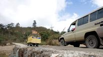 ADB, Japan Support Road Upgrade to Boost Economic Growth in Timor-Leste