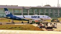 Hoax call forces GoAir flight to land in Nagpur