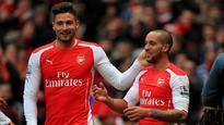 13:21Arsene Wenger pondering striker selection ahead of Leicester clash