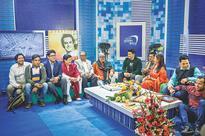 Channel i pays tribute to Razzak