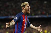 Barca looking to get title challenge back on track