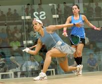 (Squash) Nicol David off to winning start in SRAM Invitational