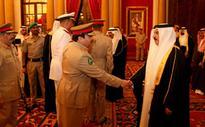 Royal praise for patriotic efforts