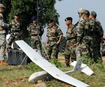 India Is About To Launch A Rs 2,650 Crore Project To Develop Unmanned Attack Drones