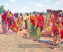 Geo-tagging of works under MGNREGA begins