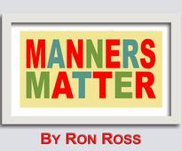 Manners Matter 15