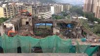 Mumbai: At least 1 killed, 2 injured after building collapses in Chandivali during BMC demolition drive