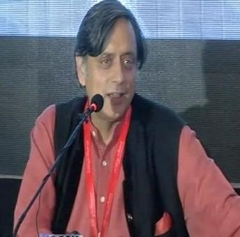 Will cooperate with authorities, not with publicity seekers: Tharoor on Sunanda case