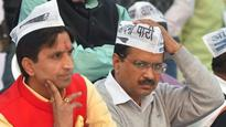 Watch: Thank you and congratulations for RS nominations! Kumar Vishwas takes down Arvind Kejriwal in most sarcastic way