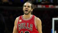 Reports: Joakim Noah progressing toward a 4-year deal with the Knicks