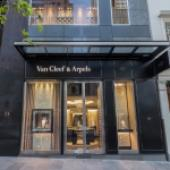 Van Cleef & Arpels opens new store in Melbourne
