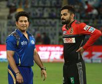 Technique, mental strength, discipline: Sachin Tendulkar on reasons behind Virat Kohli's success