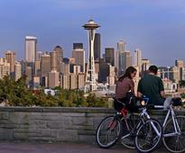 Chinese Real Estate Investment Moves to Seattle, Washington