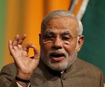 Centre called a meeting to discuss development, Didi boycotted it: Modi slams Mamata
