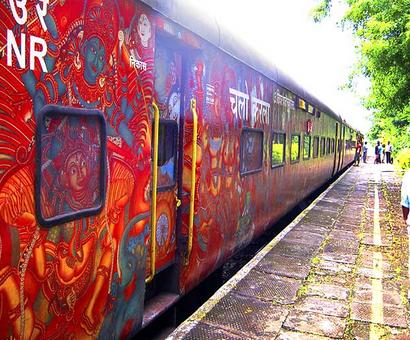 Indian Railways' off-track plans to raise Rs 39,000 crores