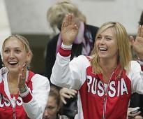 Sharapova's absence has negative impact on tennis: Vesnina