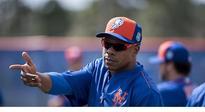 Curtis Granderson leaves Mets...