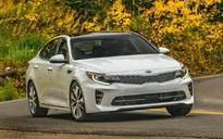 2016 Kia Optima And Sedona Named To Kelley Blue Book's KBB.com 16 Best Family Cars For 2016 List