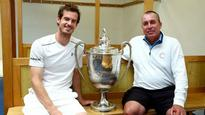 Andy Murray and Ivan Lendl ready for Wimbledon challenge