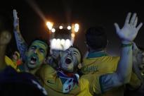 Thailand vs Australia to go ahead, but no joy permitted