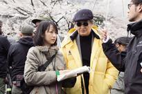 Satoko Yokohama: The girl from Aomori taking on Japan's film industry