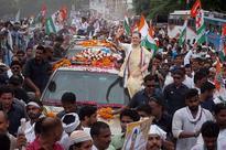 Corruption Cloud Returns to Haunt Robert Vadra and Congress in Haryana, Rajasthan